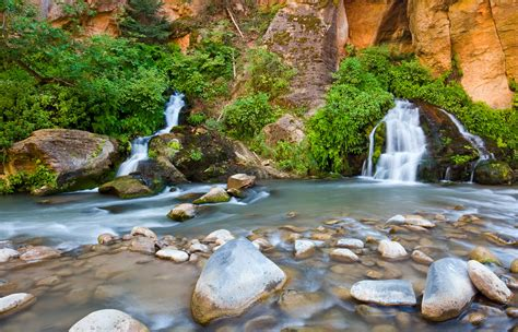 Big Springs of Zion | Big Springs of Zion was one of the