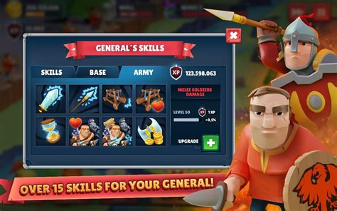 Game of Warriors for Android - APK Download