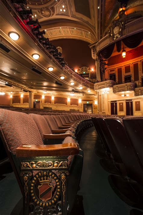 The Hippodrome Theatre at the France-Merrick Performing