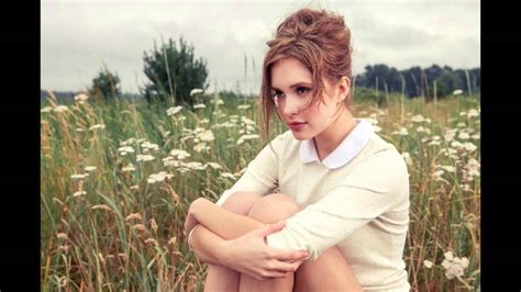 """Alexia Fast Sings her own Lyrical Version of """"Remembering"""