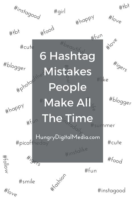 Why Cant I Follow A Hashtag On Instagram | Hack My